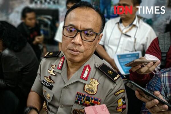 Briptu Hedar Ditembak Anggota KKB Papua Jambi Mayudi Bagian Kepala