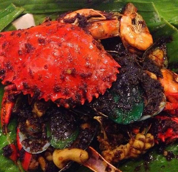 5 Tempat Makan Seafood Paling Enak di Bandung,Sudah Tahu?