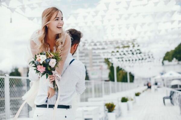Mantanmu Menikah Bukan Berarti Harus Berdarah, Ingat 7 Hal Positif Ini