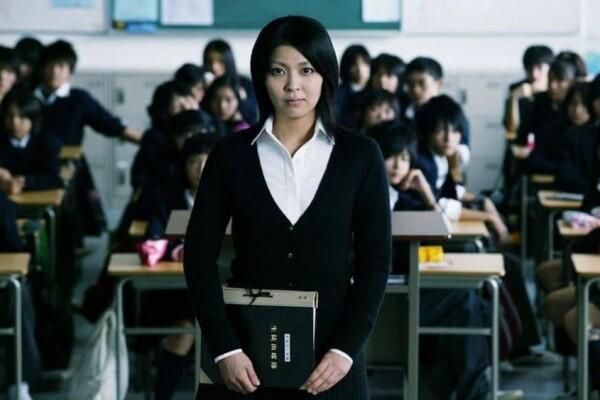 7 J-Movie Thriller Psikologi ini Cocok Buat Kamu yang Suka Mikir
