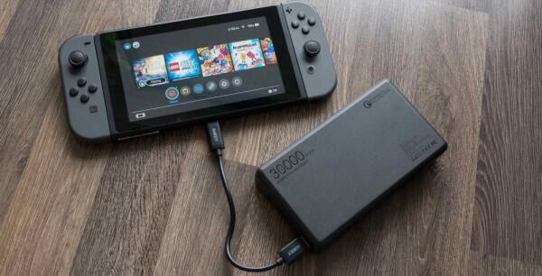 7 Fitur Rahasia Nintendo Switch yang Tidak Diketahui Banyak Gamer!