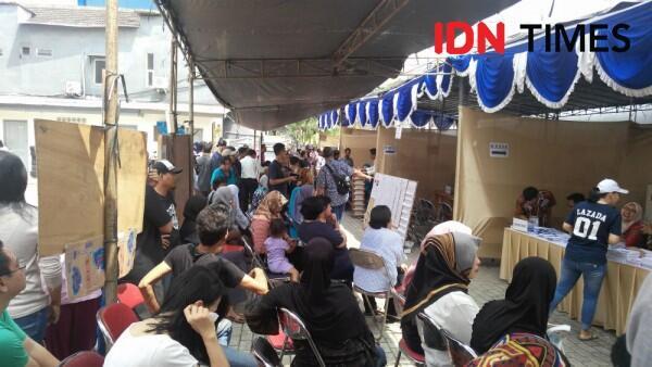50 Caleg Ditetapkan Jadi Anggota DPRD Kota Tangsel, Ini Daftarnya
