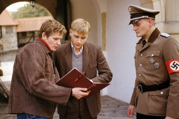7 Film Perang Dunia II Berdasarkan Perspektif Nazi Jerman