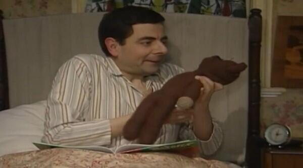 5 Fakta Unik tentang Serial Mr. Bean yang Mungkin Belum Kamu Tahu