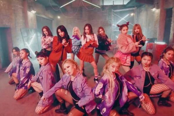5 Lagu KPop dari Girlgroup yangPunya Melodi Energik