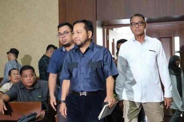 Setnov Belum Lunasi Uang Pengganti e-KTP, Kok Dibiarkan oleh KPK?