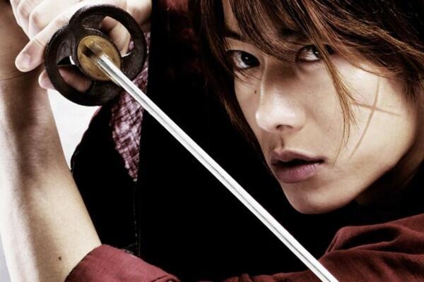 Selain One Night, Ini 5 Film Takeru Satoh yang Gak Kalah Keren