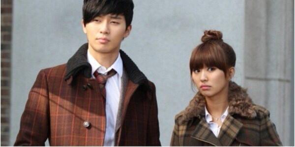 Siap Debut Hollywood, 10 Potret Perjalanan Karier Park Seo Joon