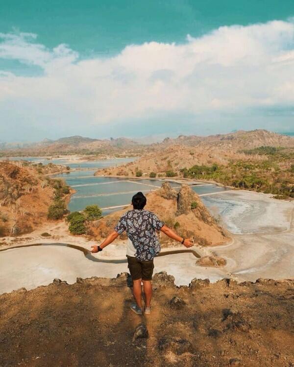 Pesona 5 Wisata di Batas Indonesia yang Cantiknya Gak Boleh Dilupakan