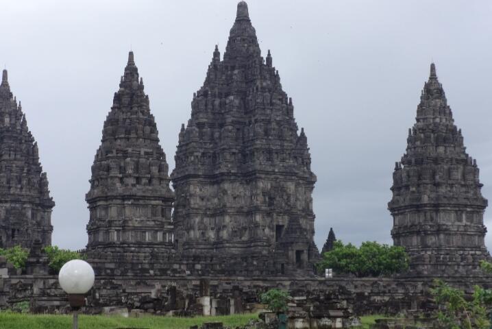 Yogyakarta, Kota Penuh Kenangan