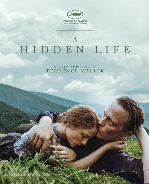 A Hidden Life (2019) | Terrence Malick Latest Movie