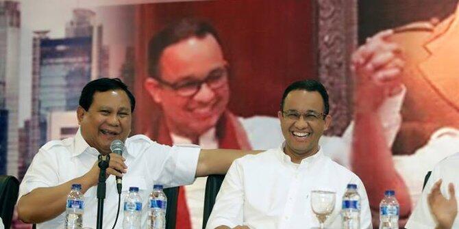 Pasca Pelantikan DPRD Baru, Kekuatan Politik Anies Akan Makin Besar