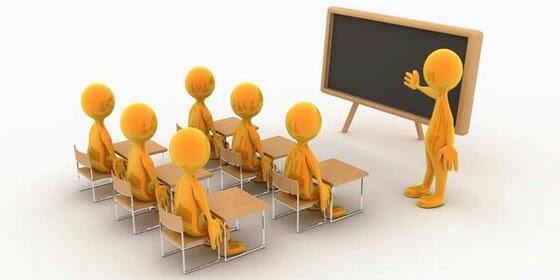 Faktor yang menunjang pendidikan menurut Agan seperti apa?