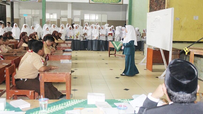 4 Hal Ini Yang Harus Dilakukan Oleh Pendidikan Indonesia Untuk Generasi Kedepannya