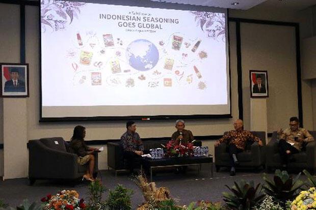 Kemenlu Genjot Diplomasi Ekonomi Lewat Kuliner Indonesia