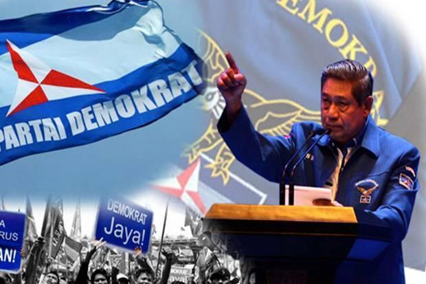 Pengamat: Intinya Demokrat Siap Bantu Jokowi kalau Diberi Jatah Menteri