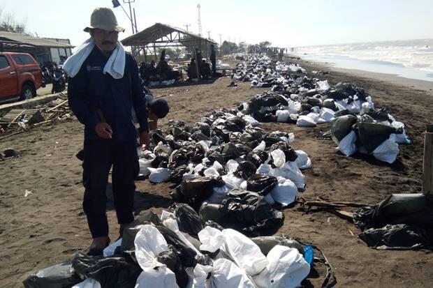 Pertamina Siapkan Kompensasi bagi Warga Terdampak Tumpahan Minyak