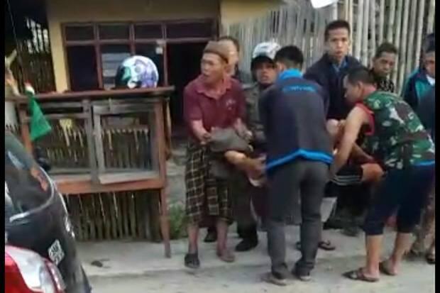 Seorang Warga Kerinci Tewas Diserang Babi Hutan, Tiga Luka Parah