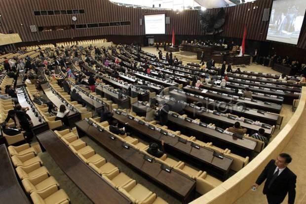 Gerindra Sambut Positif Ajakan PDIP Bentuk Paket Pimpinan MPR