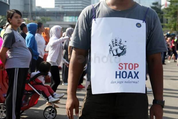 Kearifan Lokal dan Kesalehan Sosial Dinilai Mampu Tangkal Hoaks