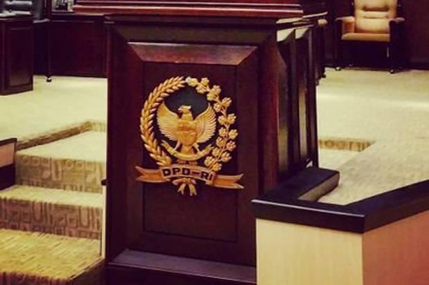 Pimpinan DPD Diharapkan Bisa Mendukung Nawacita Jokowi