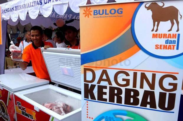 50 Ribu Ton Daging Kerbau Impor Asal Brazil Bakal Banjiri Indonesia