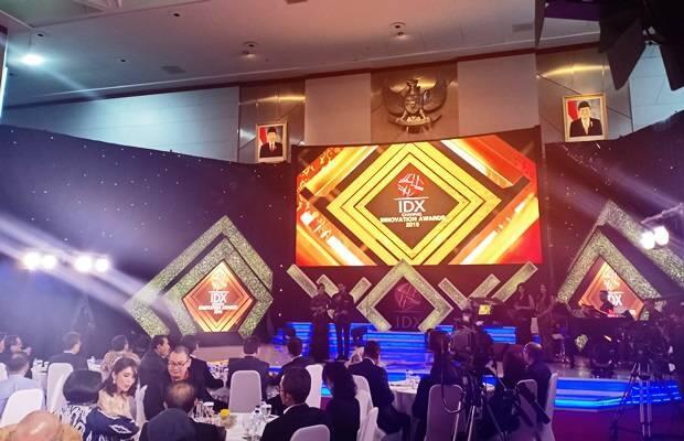 IDX Channel Beri Penghargaan pada 24 Emiten Terinovatif