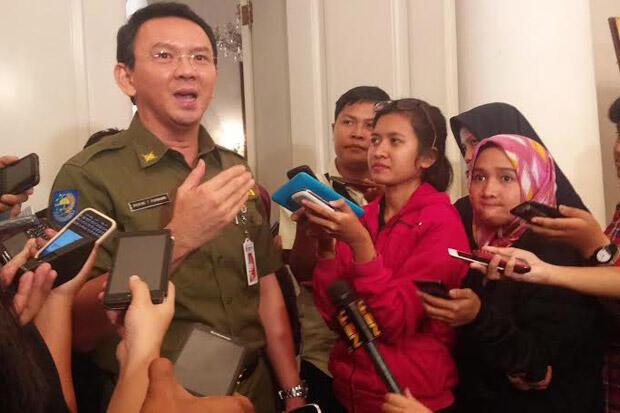 Warga Kupang Minta Ahok Jadi Gubernur NTT