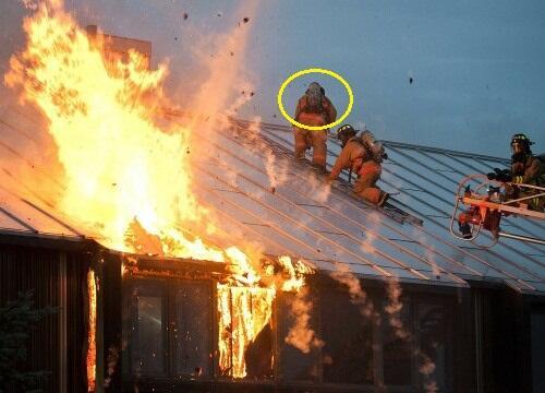 Tragis! Day Care Terbakar. 5 Anak Tewas Dilahap Api