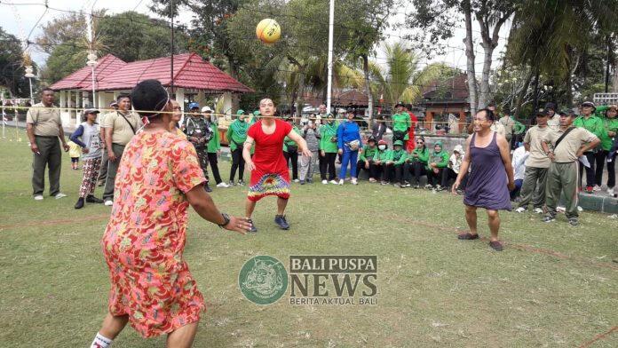 Sejuta Aksi, Perayaan Hari Ulang Tahun Republik Indonesia