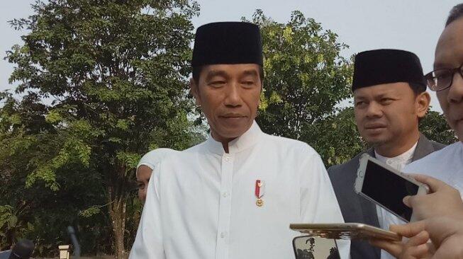 Jokowi Tolak Presiden Dipilih Lewat MPR, Saya Ini Dipilih Oleh Rakyat !