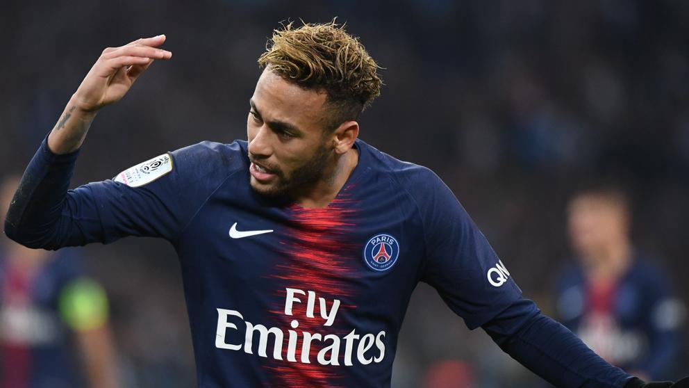 Segera Lakukan Tes Medis, Neymar Resmi Pindah ke Barca?