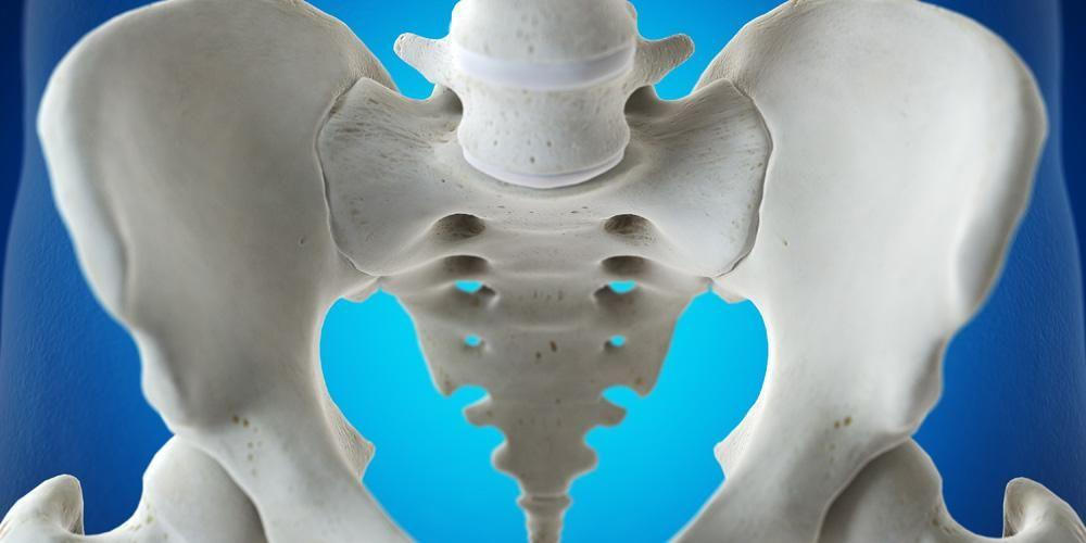 Masalah Tulang Panggul Akibat Kehamilan dan Persalinan