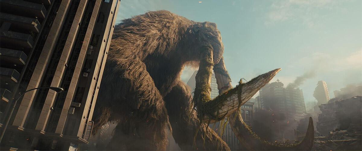 Penampakan 8 Monster dalam Film Godzilla: King of The Monsters