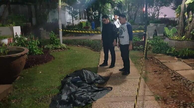 Panik Digerebek, Bandar Narkoba Tewas Loncat dari Lantai 10 Season City