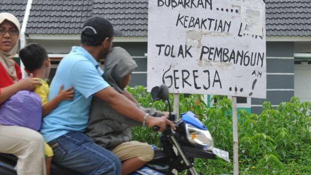 Gereja Yasmin Bogor: Kasus produk hukum intoleran 'akan selesai' tahun ini