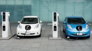 Menperin Menghimbau Baterai Mobil Listrik Dibuat Didalam Negeri