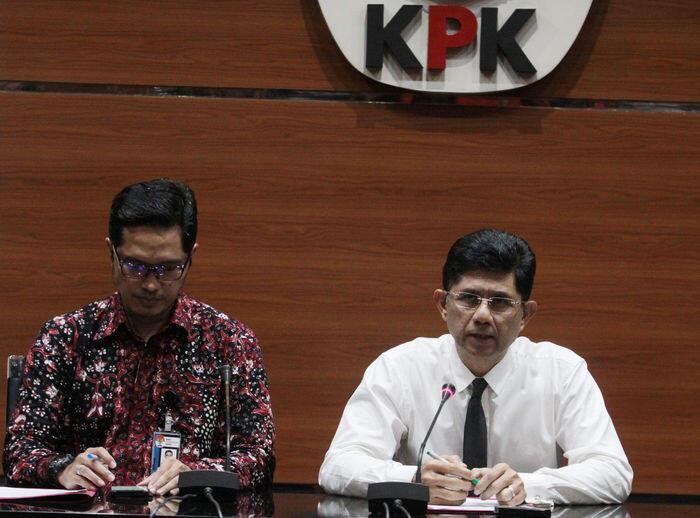 KPK tetapkan 4 tersangka baru dalam kasus korupsi e-KTP