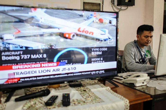 Boeing pastikan ahli waris JT610 terima Rp2 miliar