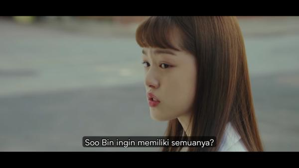 8 Karakter 'Toxic Friend' yang Sering Kamu Jumpai dalam Drama Korea