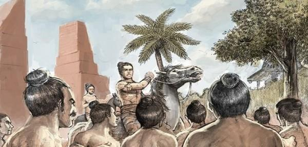 8 Fakta Raden Wijaya, Pendiri dan Raja Pertama Kerajaan Majapahit