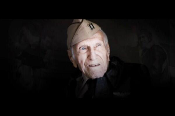 Louis Zamperini, Atlet Heroik Amerika yang Ditawan Jepang di PD II
