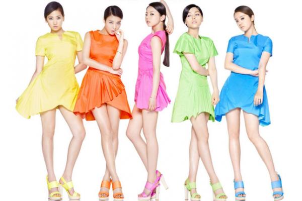 12 Tahun Berlalu, Begini Kabar Terbaru Member Wonder Girls