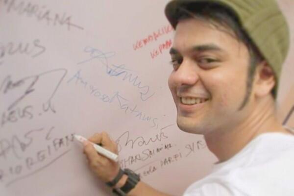 Tertangkap Lagi karena Narkoba, Ini Perjalanan Karier Artis Rio Reifan