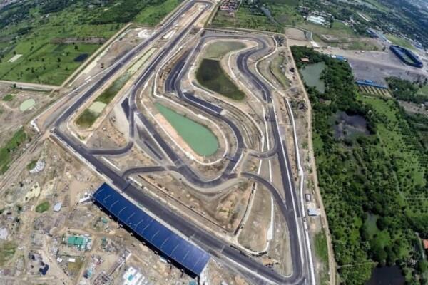 VIDEO: Desain Ciamik Sirkuit Mandalika Lombok, Tuan Rumah MotoGP 2021?
