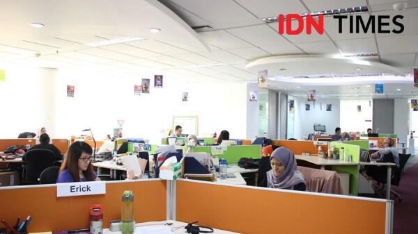 Serunya Bekerja di PT Mondelez International, Begini Suasana Asyiknya!