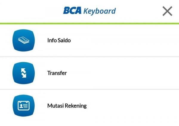 Masalah Keuangan Milenial Ini Selesai dengan BCA Keyboard, Kok Bisa?