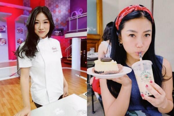 10 Fakta Vania Wibisono, Juri Cooking Master yang Galak Tapi Memesona
