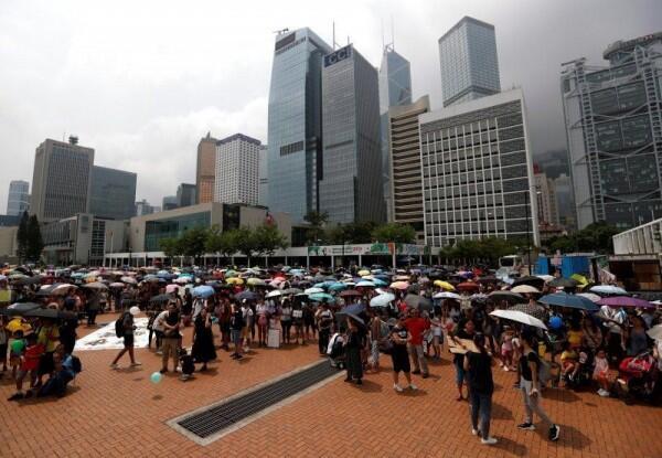 Sempat Terjebak di Bandara Hong Kong, Tim Renang DKI Sudah Kembali