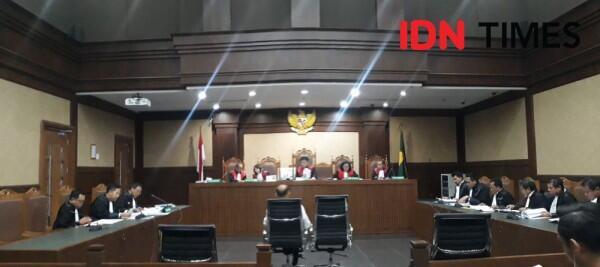 Jaksa KPK: Markus Nari Terima Uang Suap US$1,4 Juta dari Proyek E-KTP